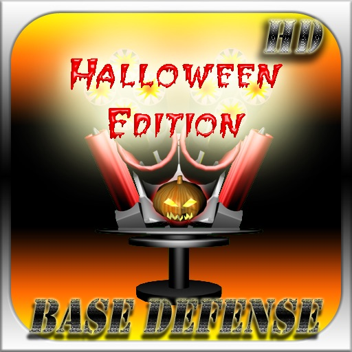 Base Defense Halloween Edition