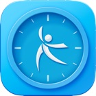 iHealth Alarm - Start a green lifestyle icon