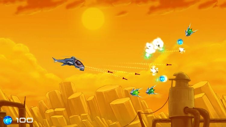 JAM: Jets Aliens Missiles screenshot-0