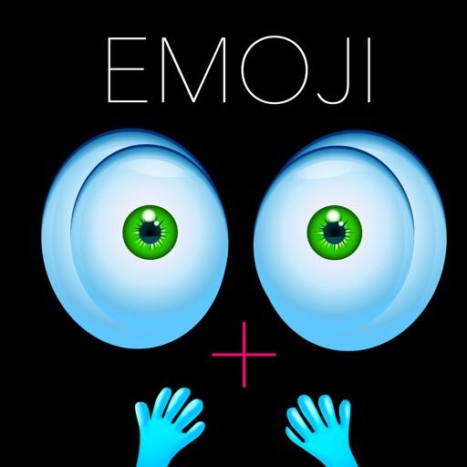 Emoji+for Facebook, Twitter, flickr, Timblr, Line, Sina Weibo, Message, AirDrop, 64bit