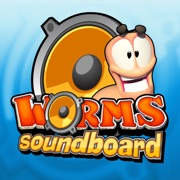 Worms Soundboard