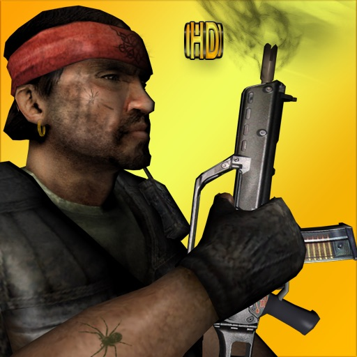 City Defender - Zombies Attack HD Vol. 1