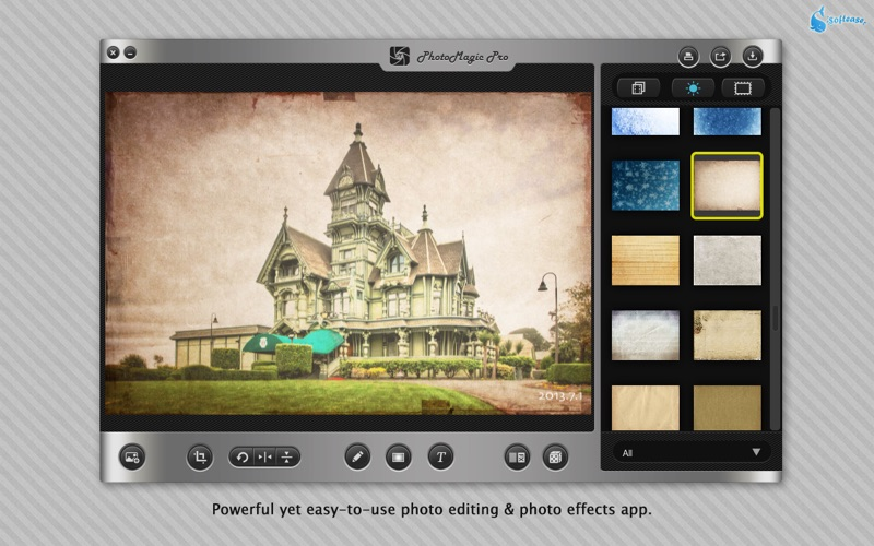 PhotoMagic Screenshot