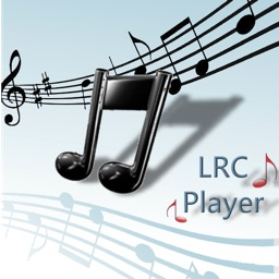 LRC Player Lite(歌詞播放器)