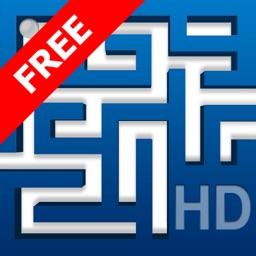 Mazes HD Lite