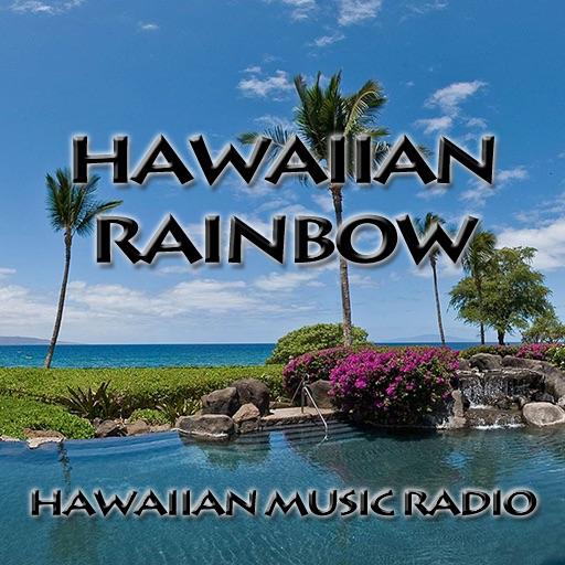Hawaiian Rainbow - Hawaiian Music Radio