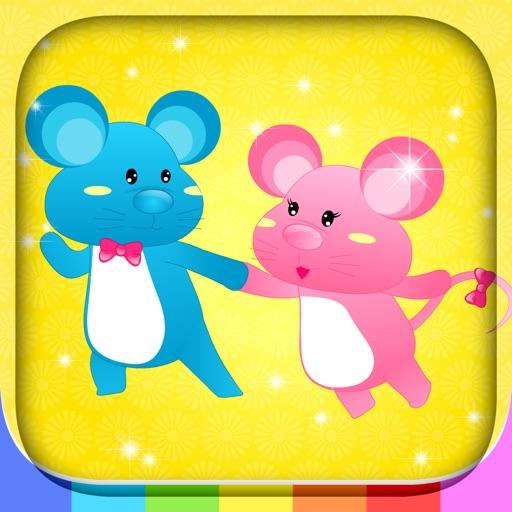 BabyStar : 老鼠姑娘找新郎