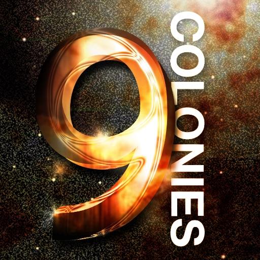 9 Colonies
