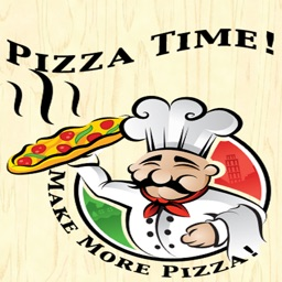Pizza Time! Make More Pizza