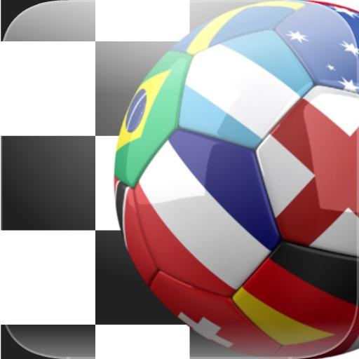 Crossword Football