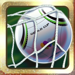 Goal King 12