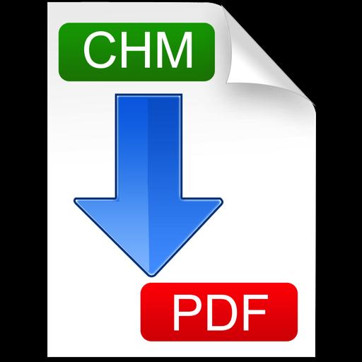 CHM-to-PDF