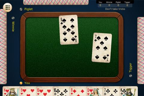 Скриншот из Russian Card Games