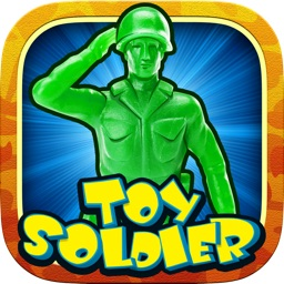 Toy Soldiers - A Kids Play Soldier Story