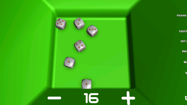 Dice - 3D screenshot-2