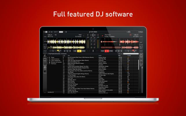 Mixvibes cross dj 3.4.3 crack free download windows 7