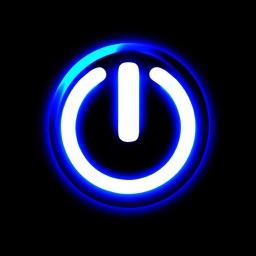 L.E.D. Flashlight for iPhone 4