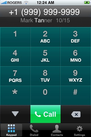 Smart Dial screenshot-0