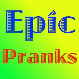 Epic Pranks for iPad