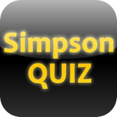 Activities of Bart Quiz : Guess Cartoon Characters for simpson family Edition - A pic trivia games