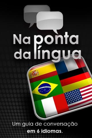 Na ponta da lngua by readers digest brasil books reference na ponta da lngua fandeluxe Images