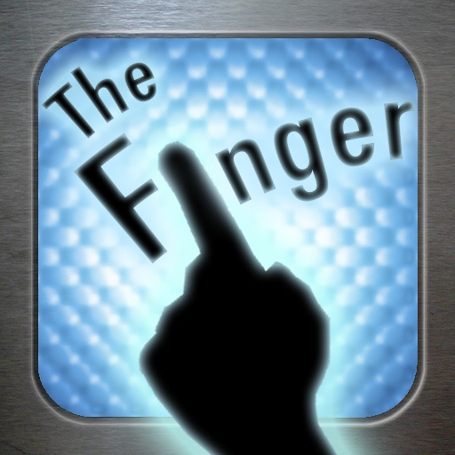 The Finger!