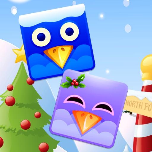 Bird Droppings Christmas!