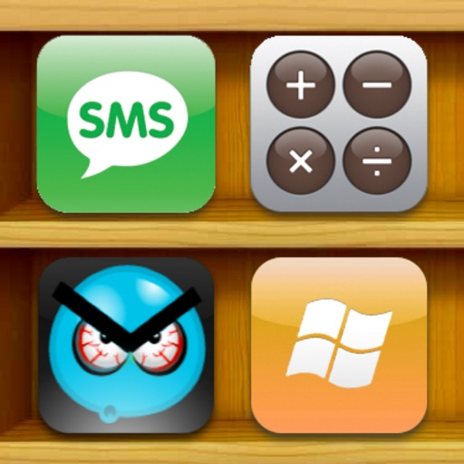 App Frames & Shelves icon