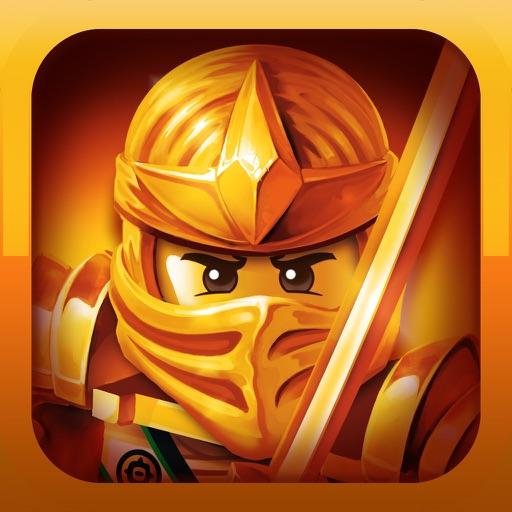LEGO® Ninjago - The Final Battle
