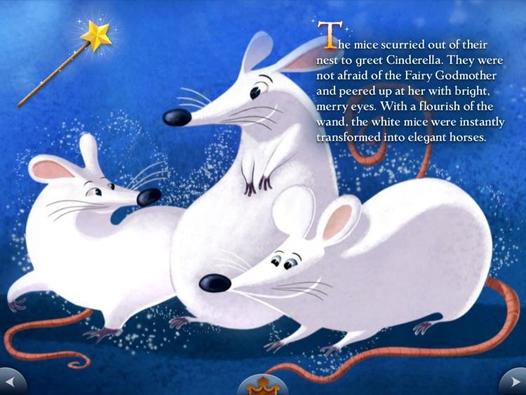 Cinderella - A Princess Story screenshot-4