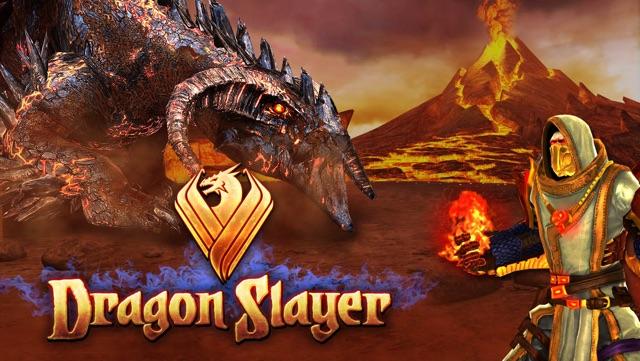 Dragon Slayer™ Screenshot