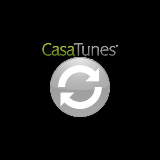CasaTunesSync