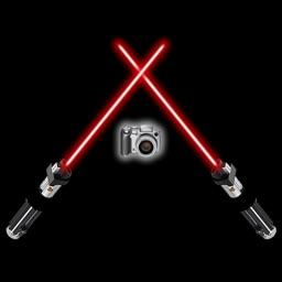 Laser Sword Photo 2