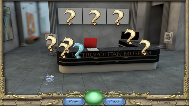 FlipPix Art - Museum screenshot-1