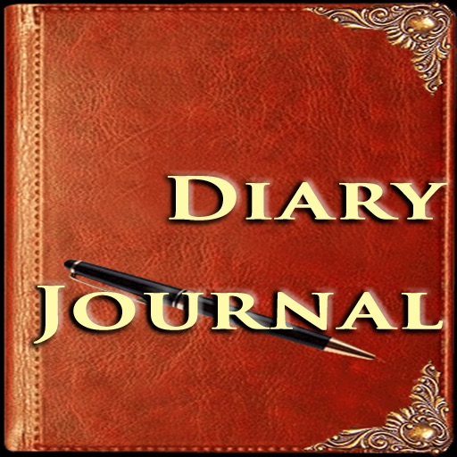 Diary Journal - Easy & Best Voice Record Meeting Notes Vault Private Events Own Picture Background & Social Buzz