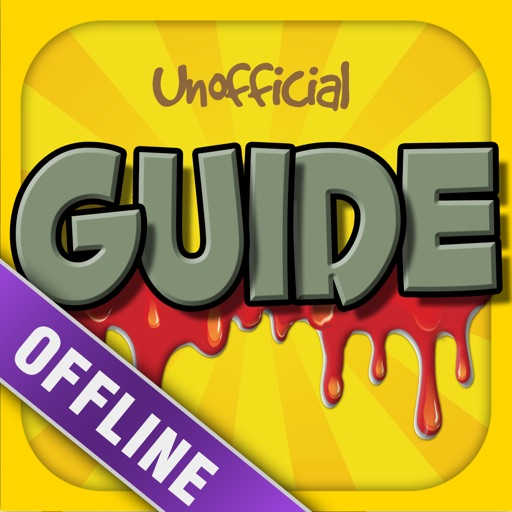 Offline Guide For Plants vs. Zombies HD - Unofficial