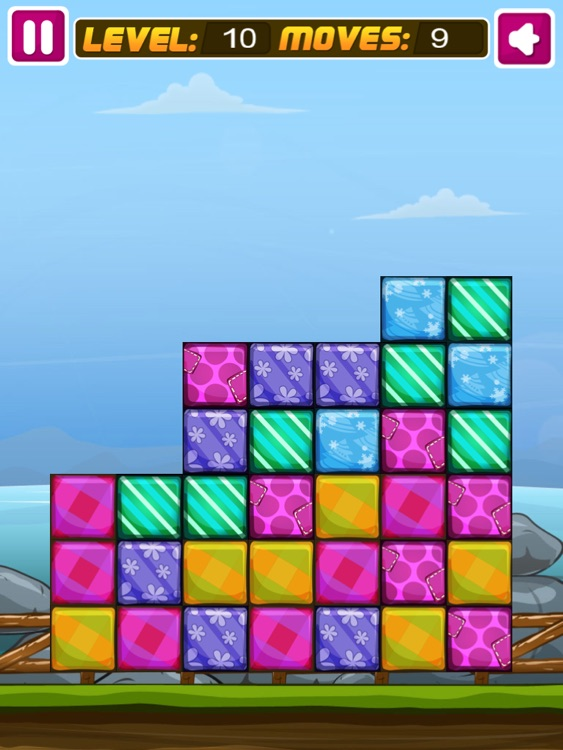 Let's Move Boxes HD Lite screenshot-0