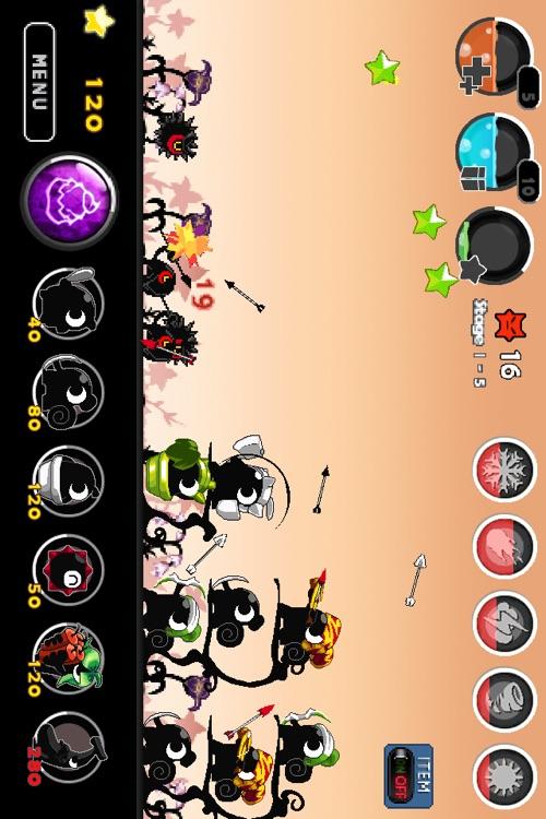 Defen-G Astro screenshot-4