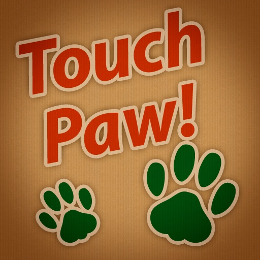 Touch Paw