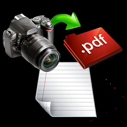 Cam Scan PDF