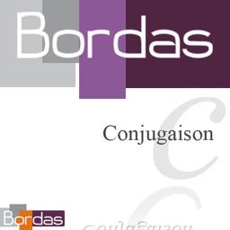 BORDAS - La Conjugaison