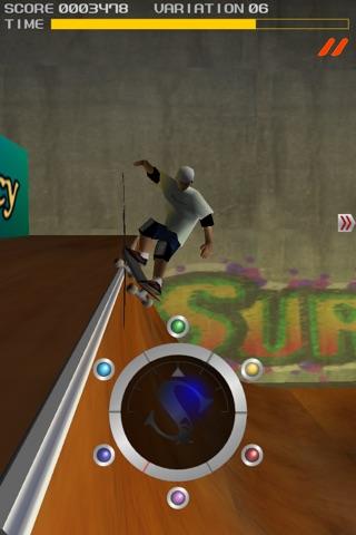 Vert Skaterのおすすめ画像3