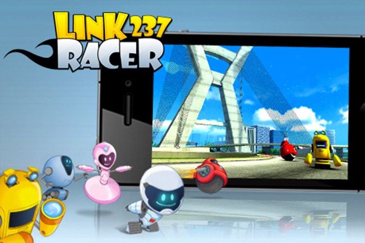 Link 237 Racer screenshot-0