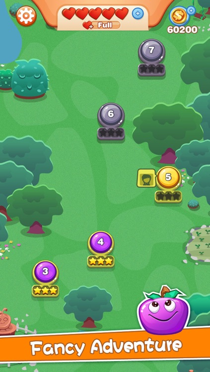 Fruit Mania screenshot-1