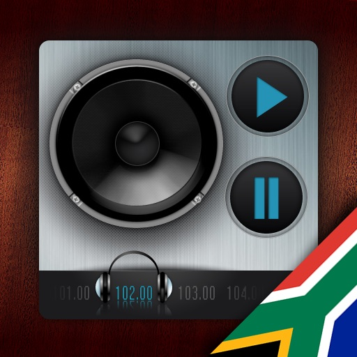 WR South Africa Radio icon