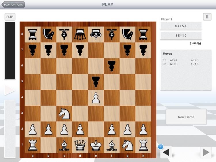 Chessimo HD screenshot-4