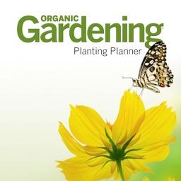 Organic Gardening Planting Planner 2014