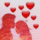 Liebe für unterwegs - Die schönsten Liebessprüche, Zitate und Liebesgedichte für meinen Schatz icon