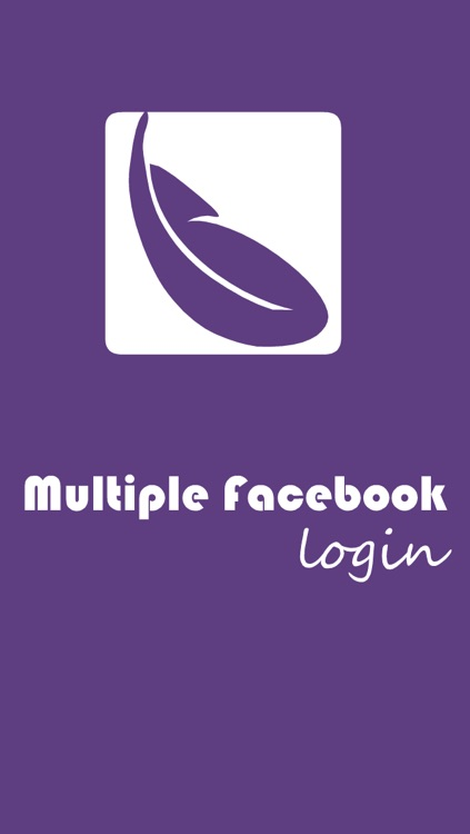 Multiple Login For Facebook Pro