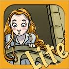 长发姑娘 – 书籍 - 记忆匹配游戏 – 拼图游戏 (Lite) icon